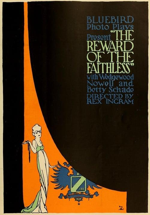 The Reward of the Faithless