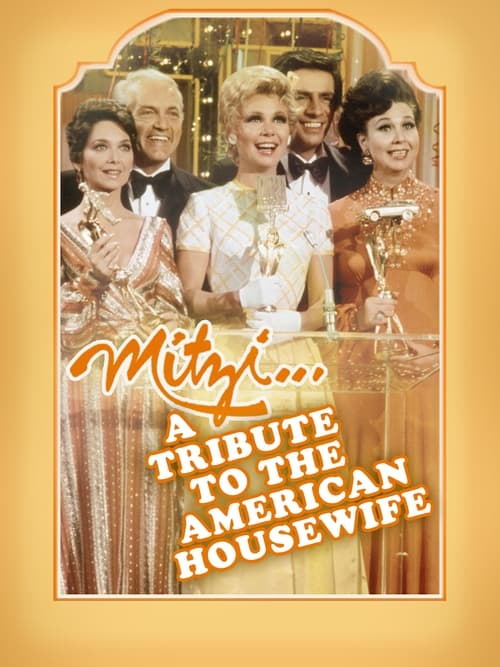 Mitzi... A Tribute to the American Housewife