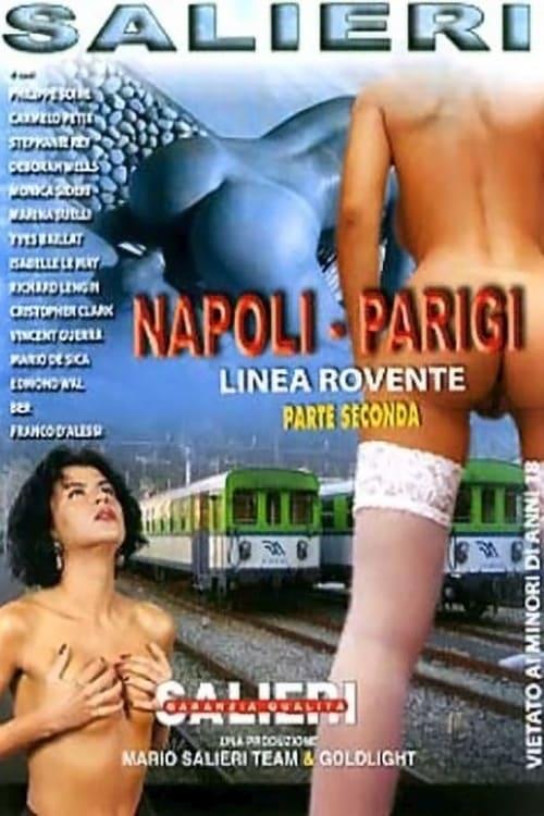 Napoli - Parigi, linea rovente 2