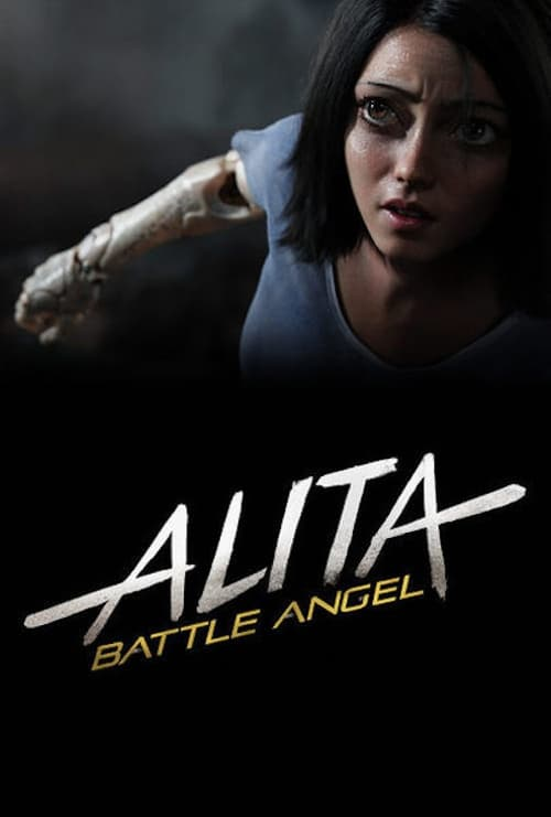 Watch Alita: Battle Angel (2018) HD Movie Streaming