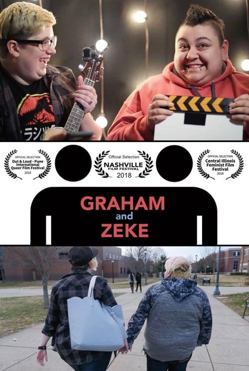 Graham and Zeke