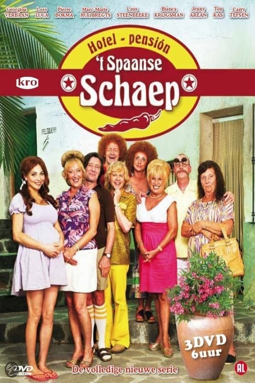 Watch 't Spaanse Schaep Season 1 Episode 3 Full Movie Download