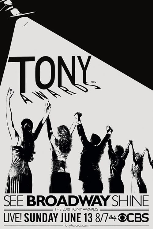 The 64th Annual Tony Awards