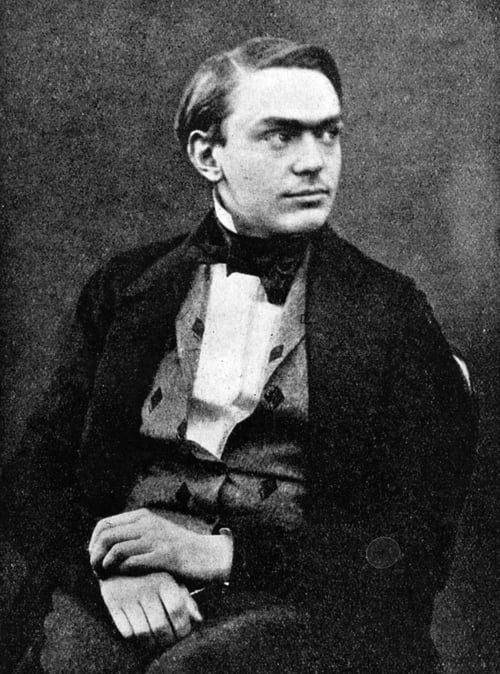 The Story of Alfred Nobel