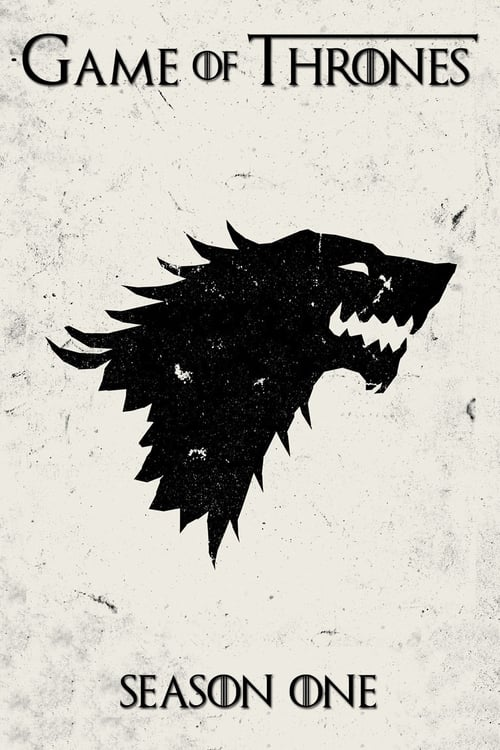 Watch Game of Thrones Season 1 in English Online Free