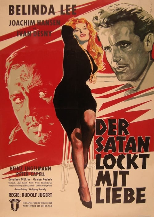 Satan Tempts with Love