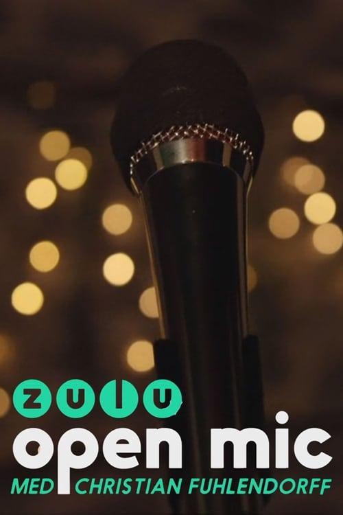 ZULU open mic med Fuhlendorff