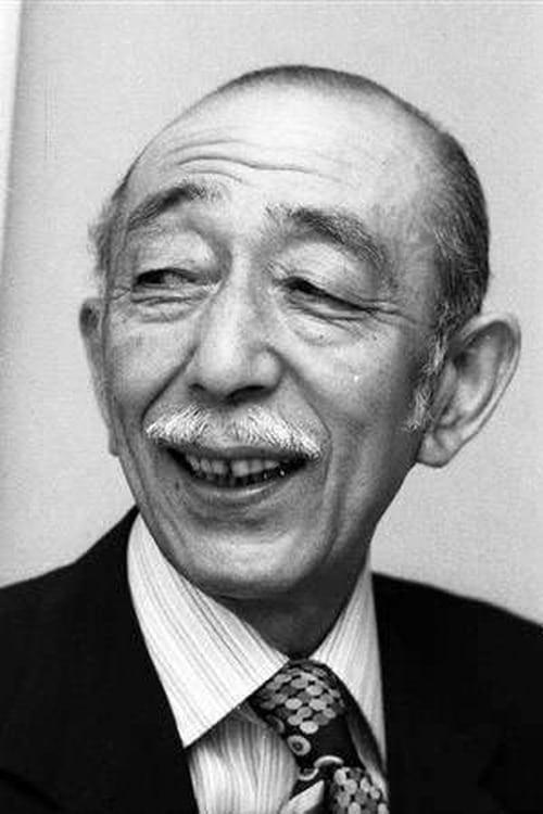 Keaton Masuda