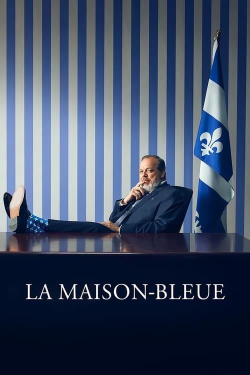 La Maison-Bleue