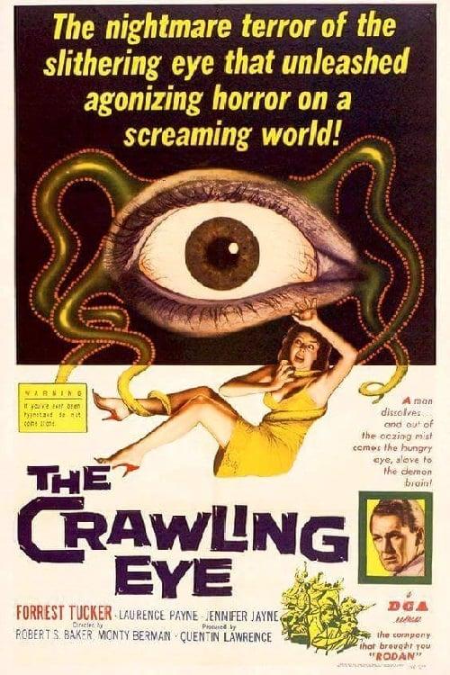The Crawling Eye
