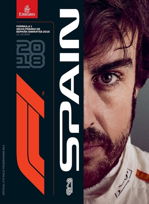 The 2018 Spanish Grand Prix