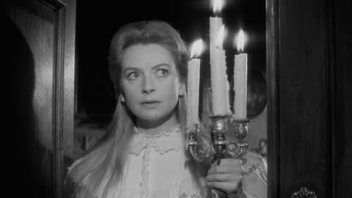The Innocents Poster