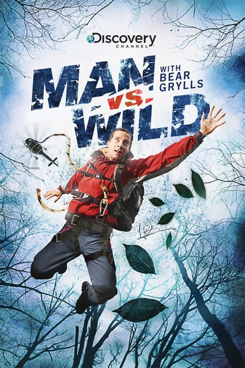 Man Vs Wild - Extreme Moments Collection