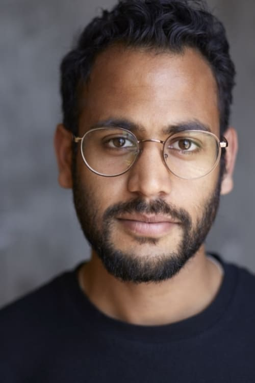 Kiroshan Naidoo
