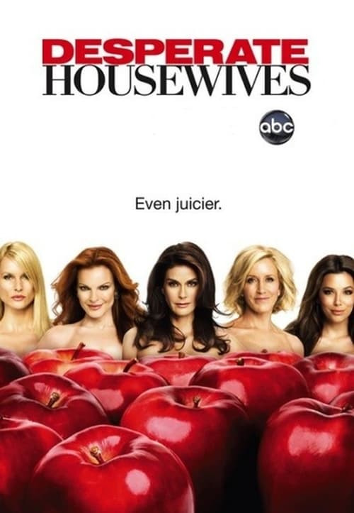 Watch Desperate Housewives Season 5 in English Online Free