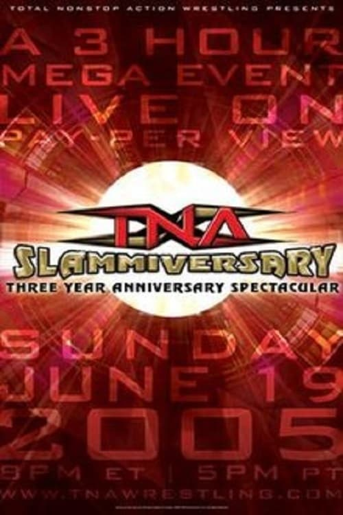 TNA Slammiversary 2005
