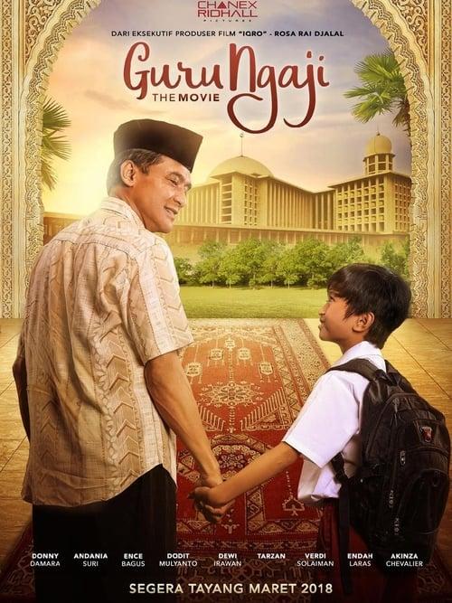 Guru Ngaji The Movie