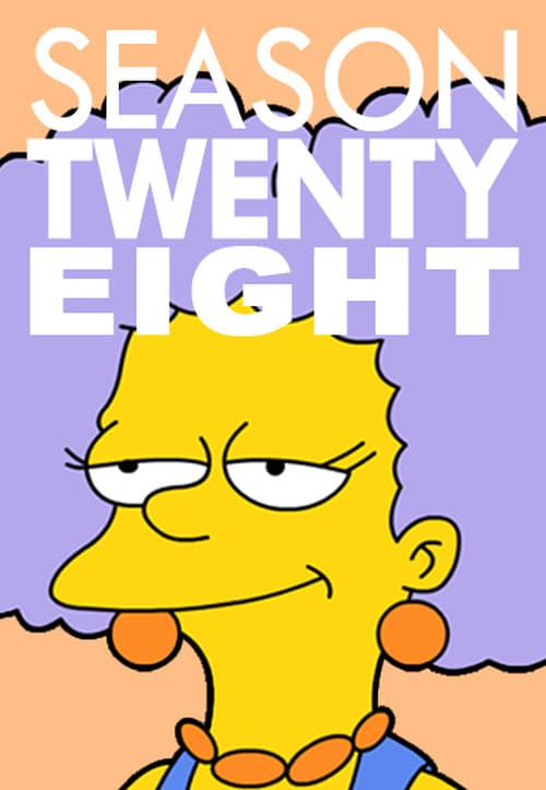 Regarder Les Simpson Saison 28 dans Français En ligne gratuit