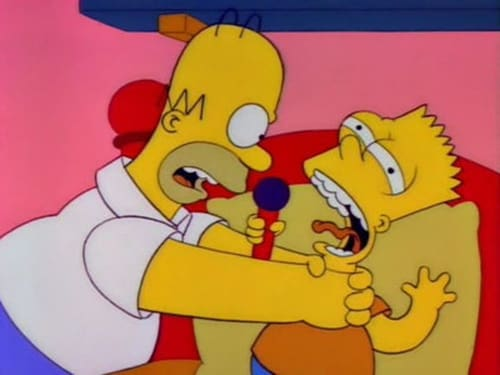 Watch The Simpsons S3E13 in English Online Free | HD