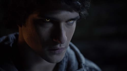 Watch Teen Wolf S1E8 in English Online Free | HD