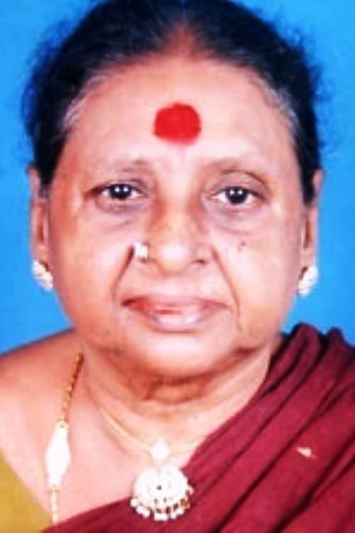 Shanmugasundari