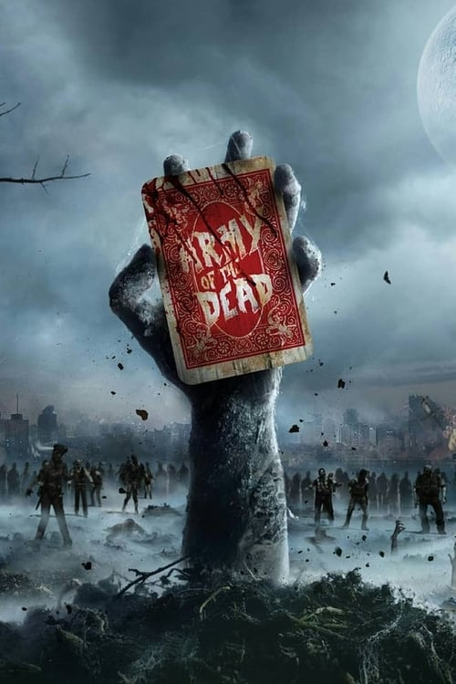 ©31-09-2019 Army of the Dead full movie streaming