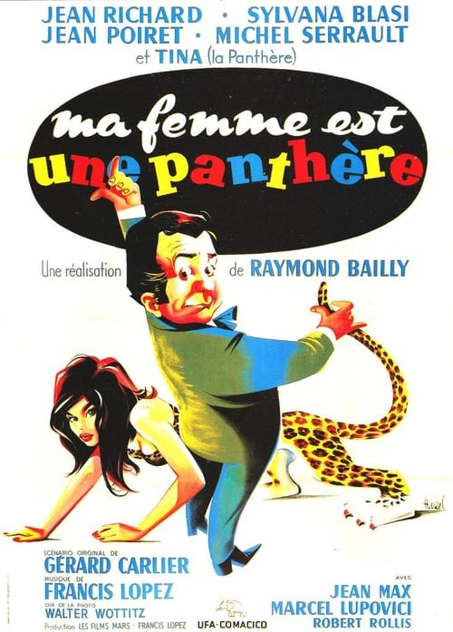 My Wife Is a Panther