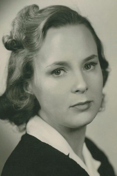 Inga-Bodil Vetterlund