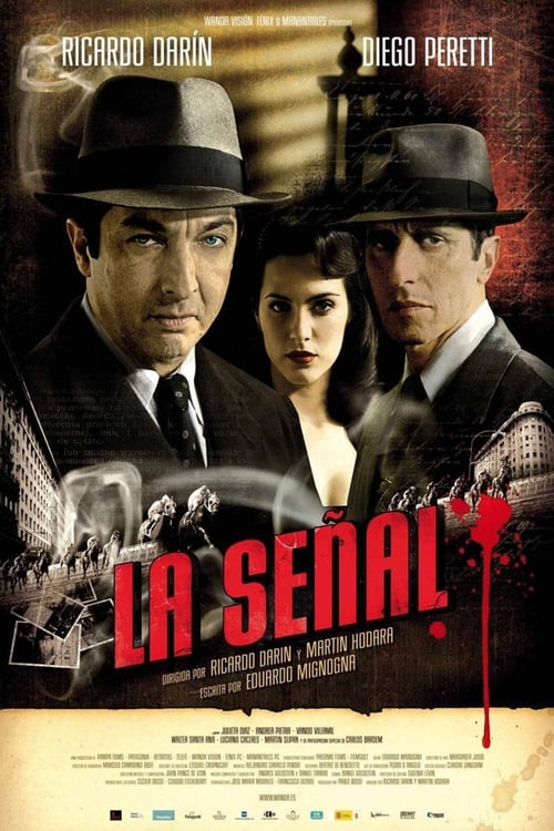 Largescale poster for La señal