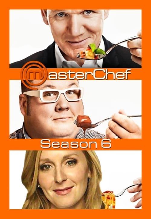Watch MasterChef Season 6 Full Movie Download