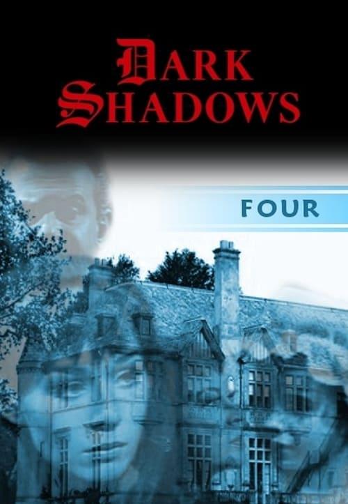 Dark Shadows Season 4