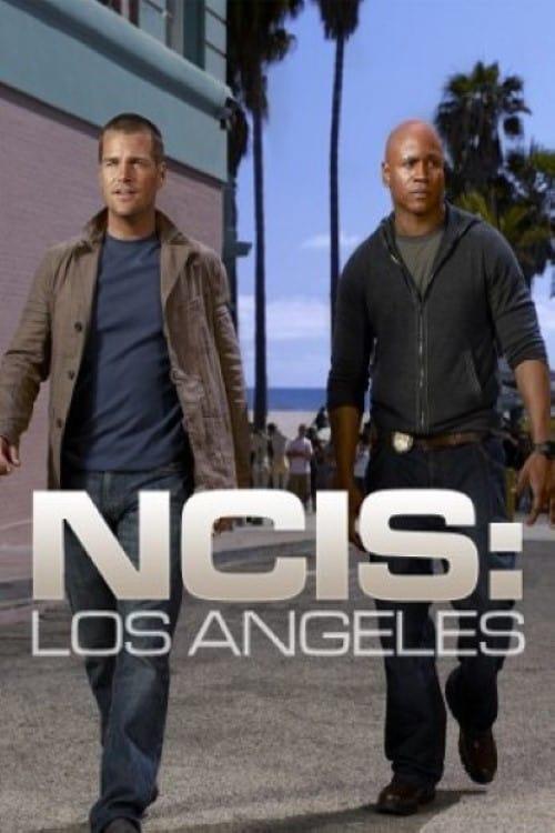 Watch NCIS: Los Angeles Season 8 in English Online Free