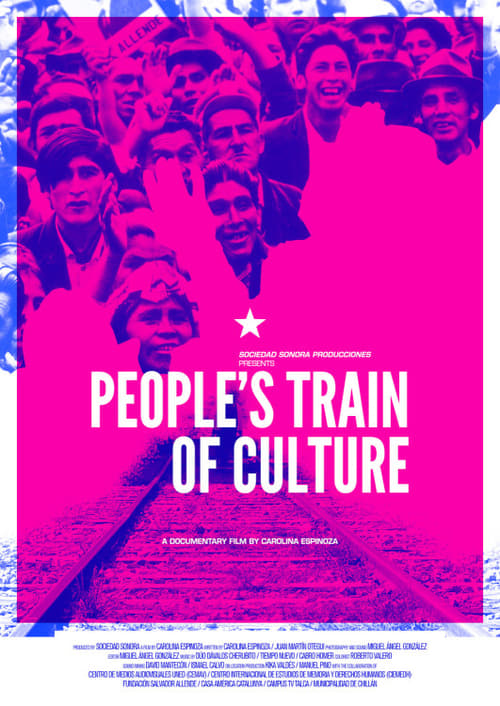 People's Train of Culture