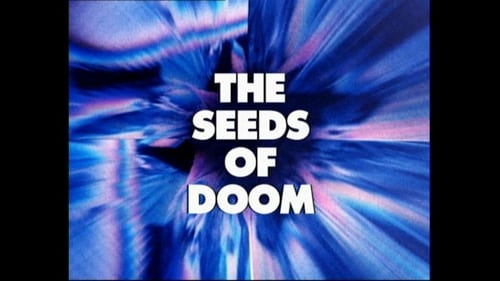 Doctor Who: The Seeds of Doom Poster