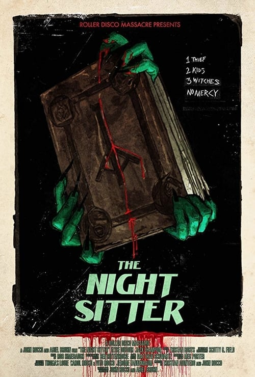 Assistir The Night Sitter Online