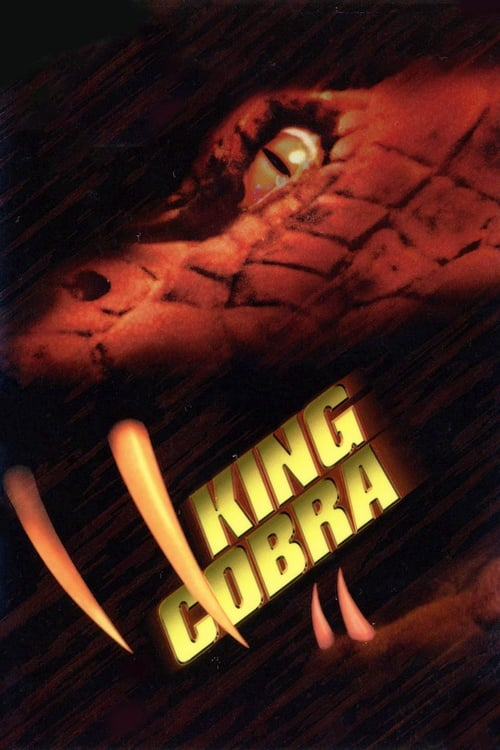 Largescale poster for King Cobra
