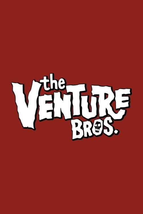 Untitled Venture Bros. Movie