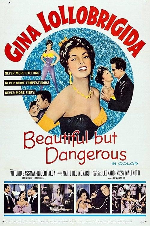 Beautiful but Dangerous
