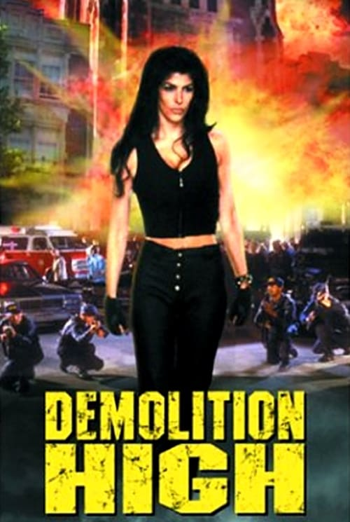 Largescale poster for Demolition High