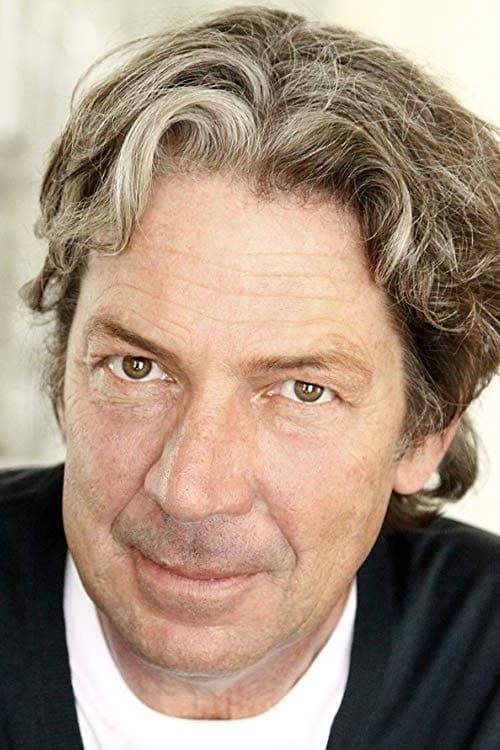 Paul Geoffrey