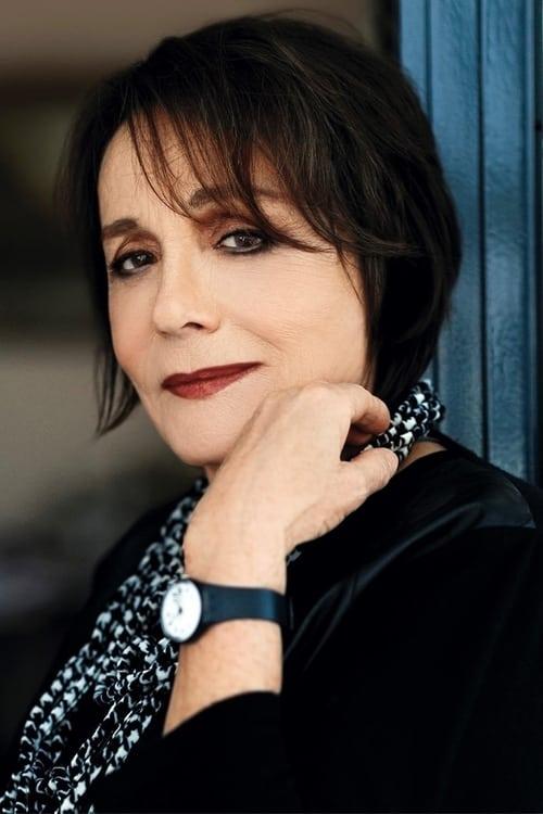 Betty Arvaniti
