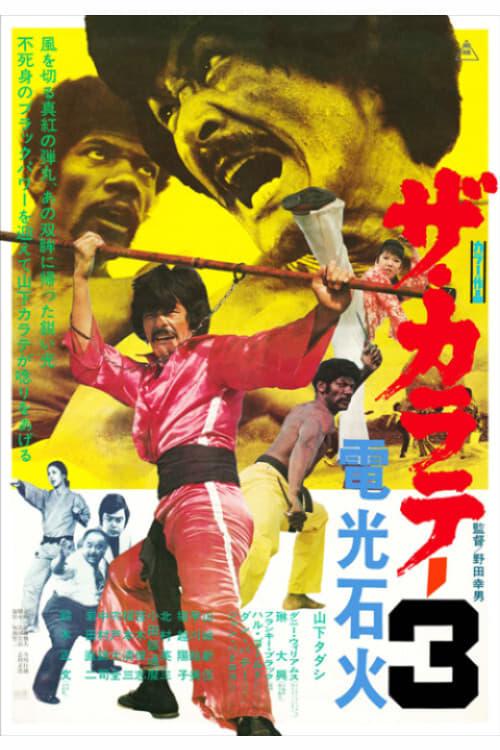 The Karate 3