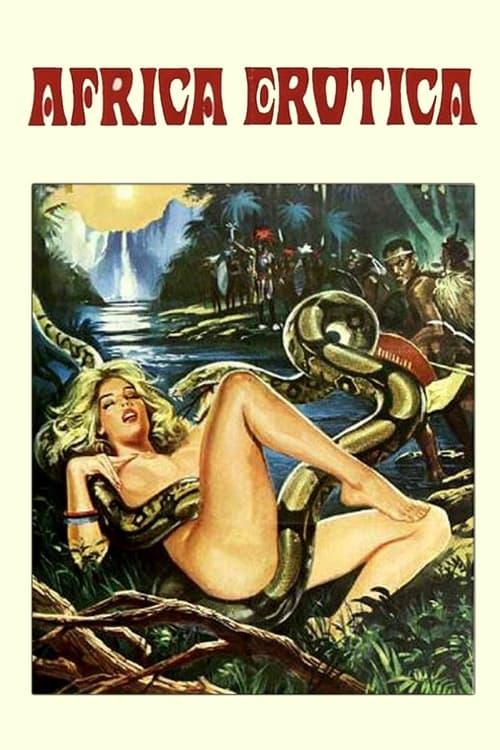 Jungle Erotic