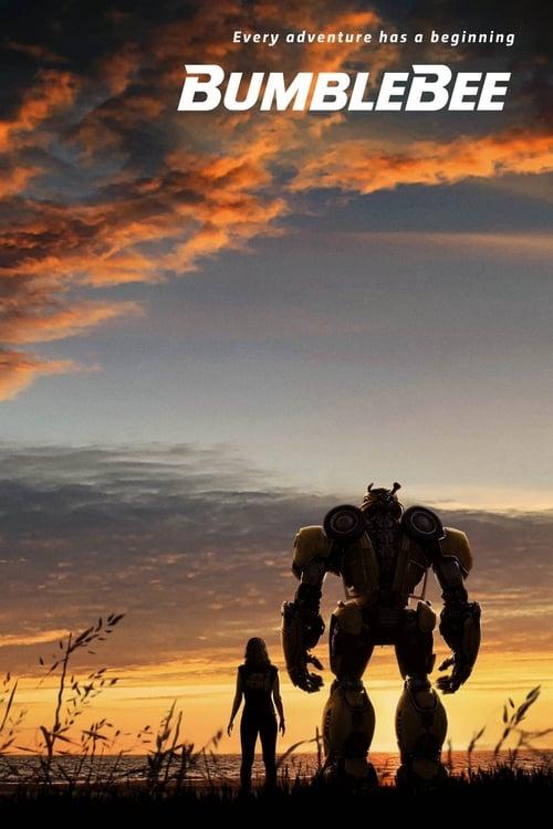 Watch Bumblebee (2018) HD Movie Streaming