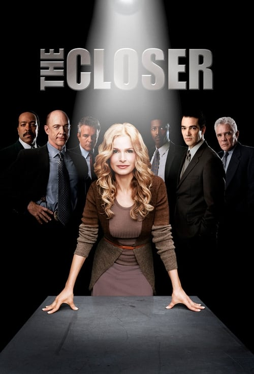 Watch The Closer (2005) in English Online Free | 720p BrRip x264