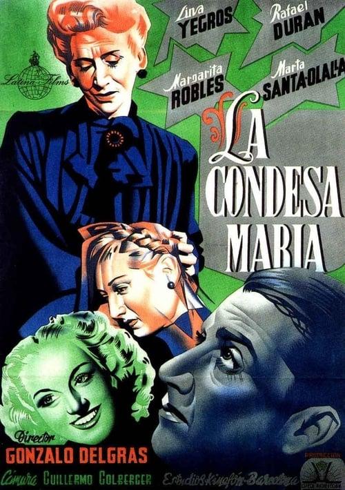 La condesa María