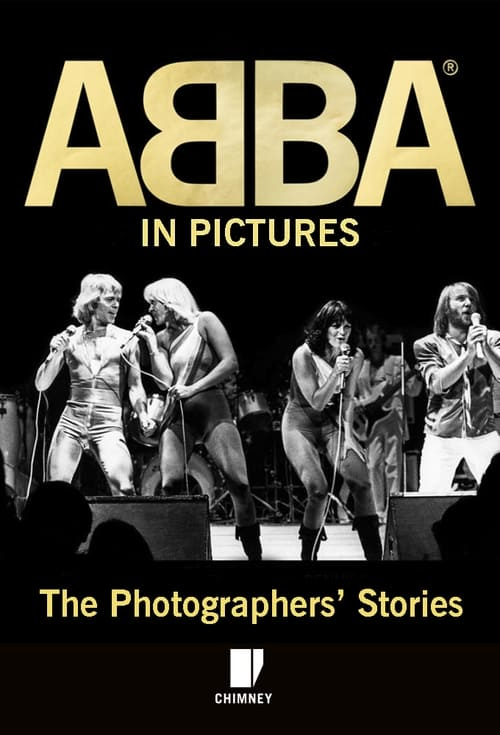 ABBA in Pictures: The Photographer's Story