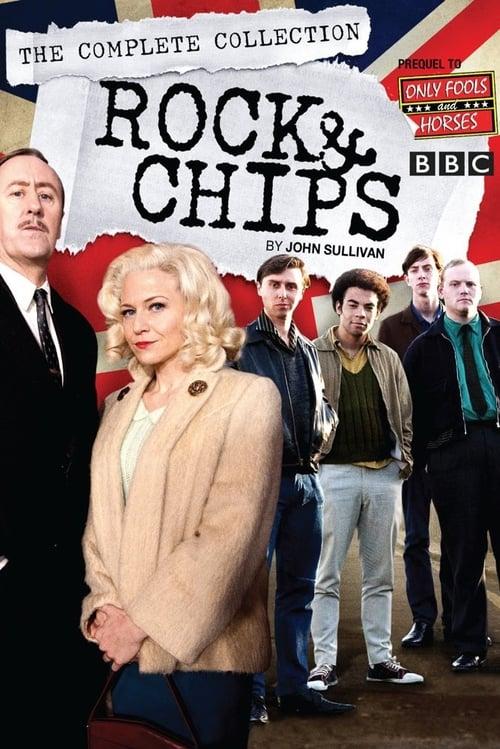 Rock & Chips