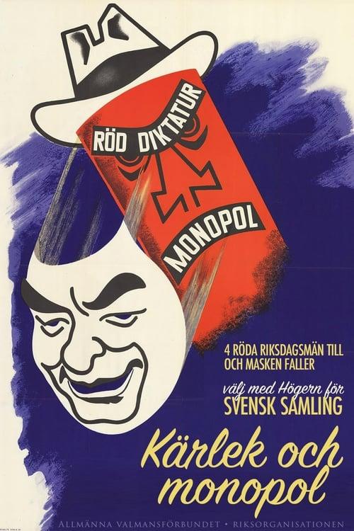 Kärlek och monopol