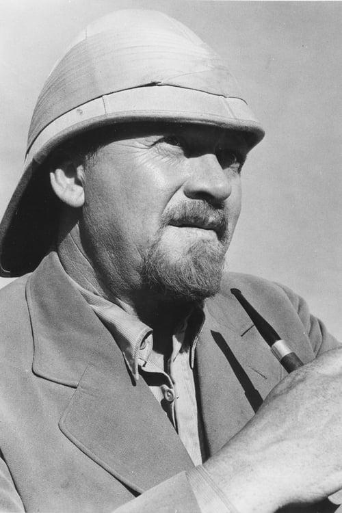 Gert Van den Bergh